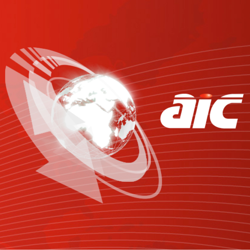 VFE-AIC-calibration