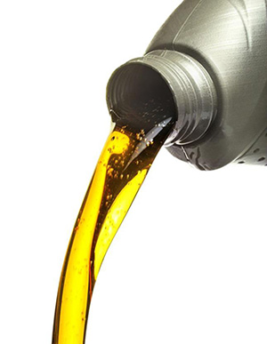 VFE Pumps oil analysis