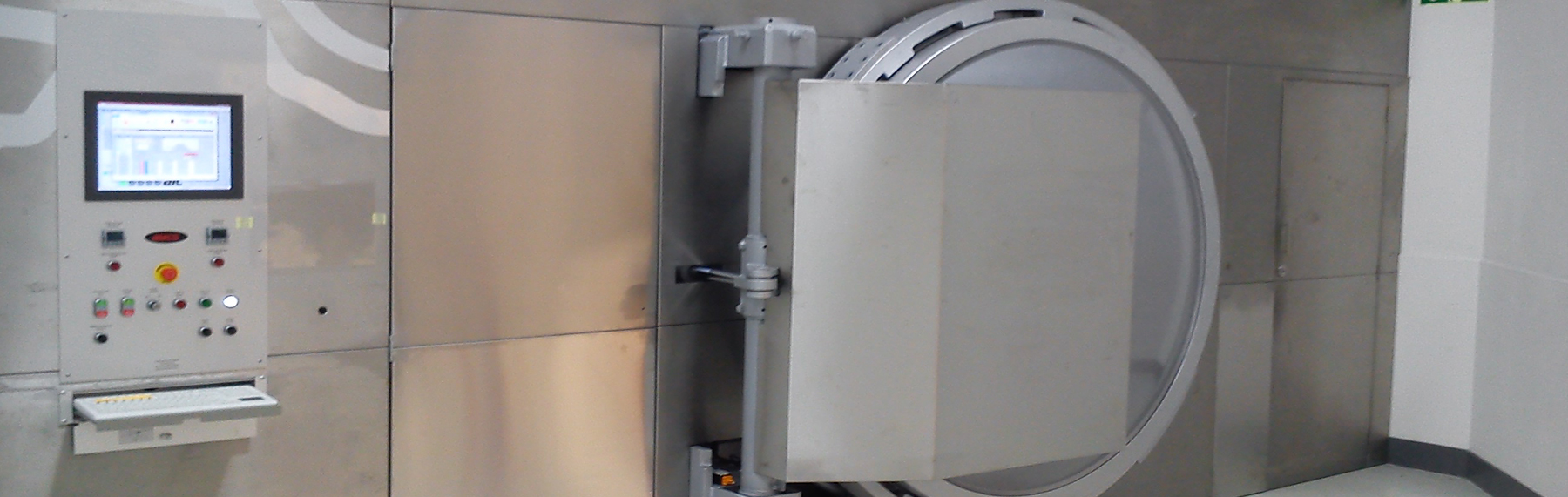 VFE Autoclaves & Ovens